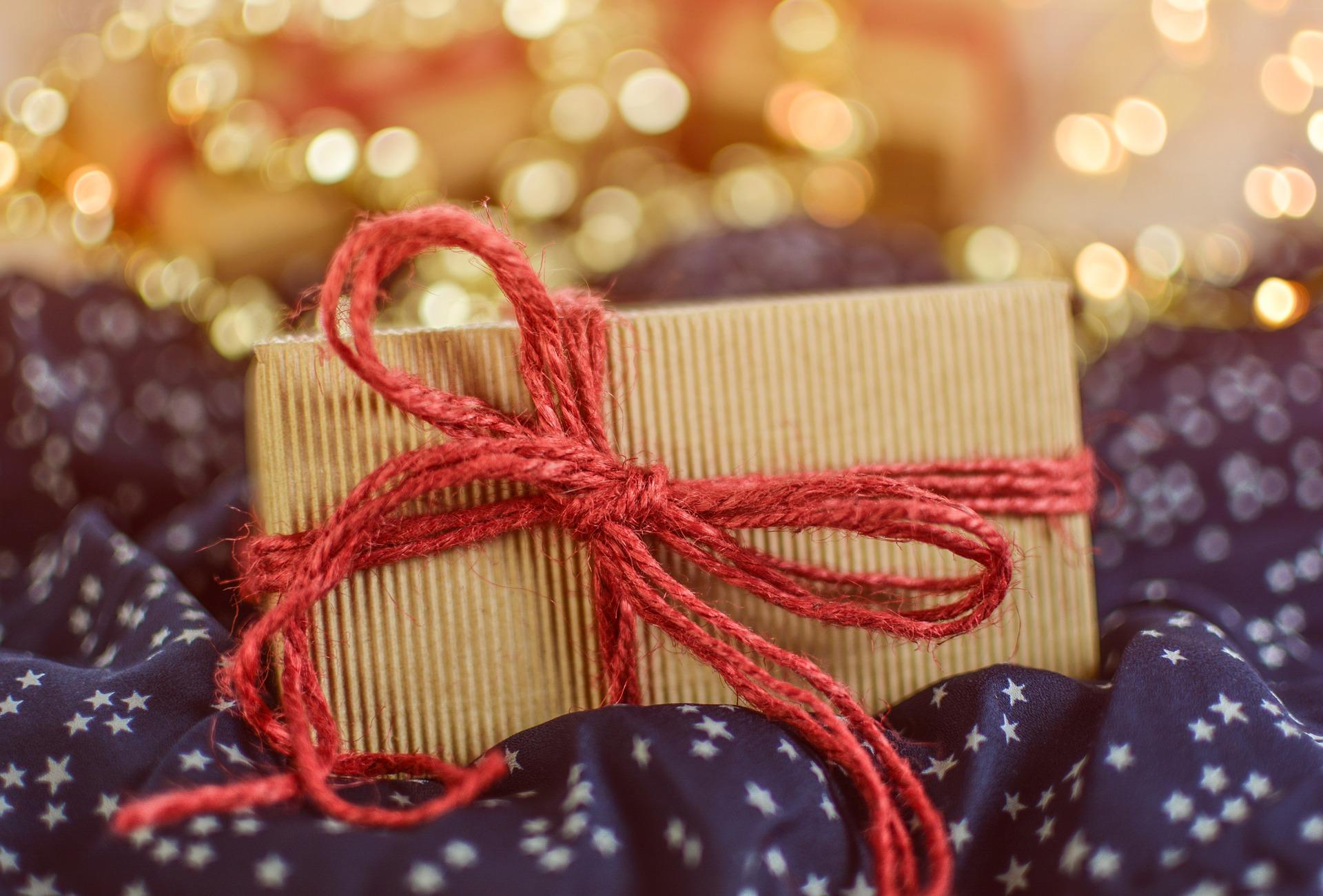 5 idées pour un Noël écolo !