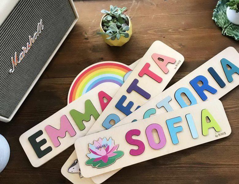 Zéro déchet // Idées cadeaux dénichées sur Etsy